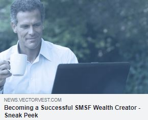 SMSF Wealth Course